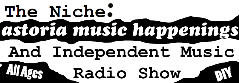 The Niche: KMUN late night radio