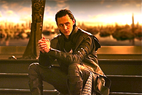 Angsty Loki Fanfiction