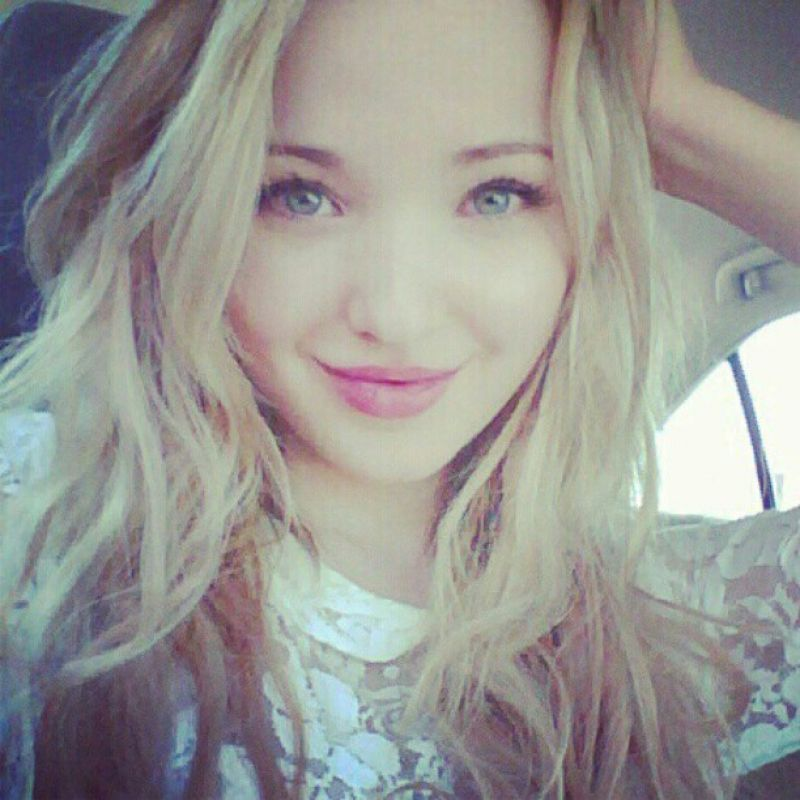 Dove cameron instagram