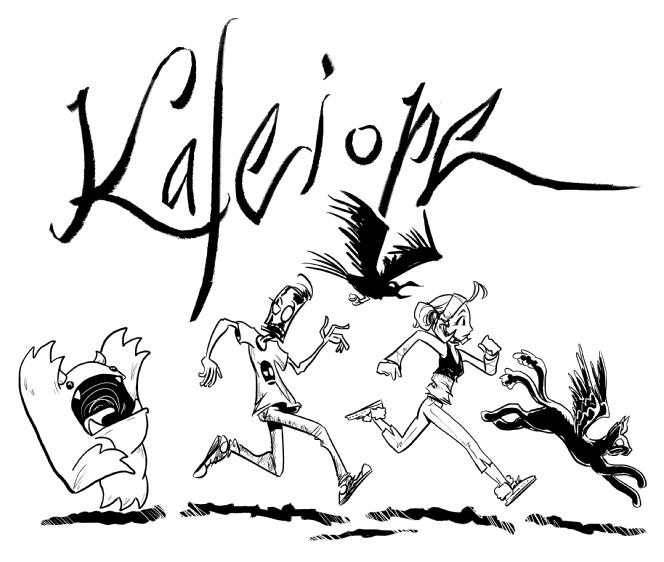 Kaleiope