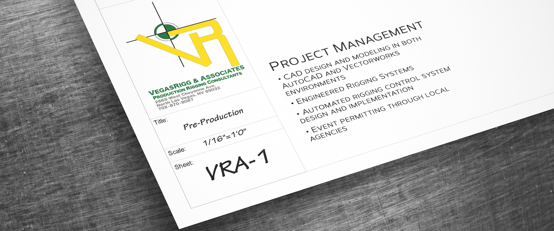VegasRigg & Associates - Production Rigging Consultants