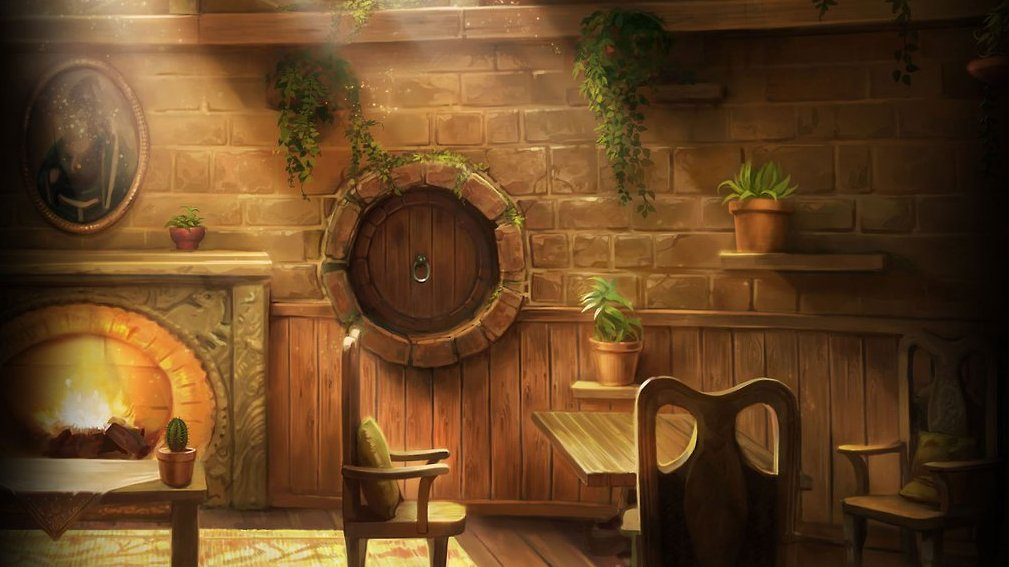 Hufflepuff Common Room On Tumblr How often do the passwords change to the common rooms? hufflepuff common room on tumblr