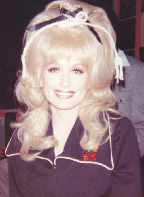 Dolly Parton 1970s