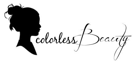 colorless-b-e-a-u-t-y