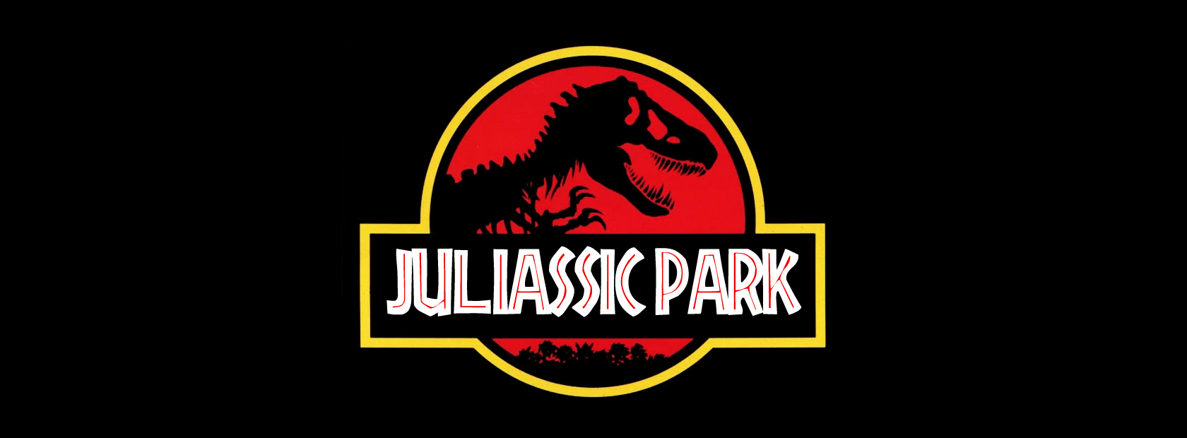 Welcome to Juliassic Park!