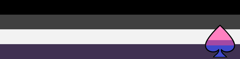 Living the asexual life