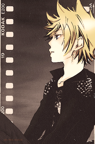 roxas black singles Roxas summers (b august 31, 2011) is a mutant, a witch-vampire hybrid and a phoenix force host he is the son of black panther and anna valerious, the stepson of white queen, and the.