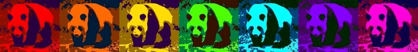 Free Hugs and Baby Pandas