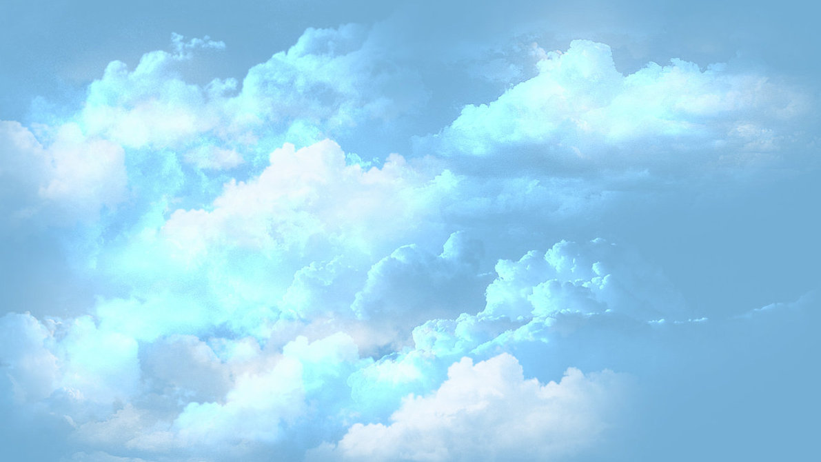 Colorful Clouds Background Cloud Background Tumblr