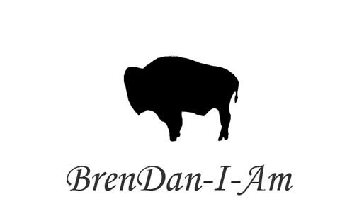 Brendan Ames