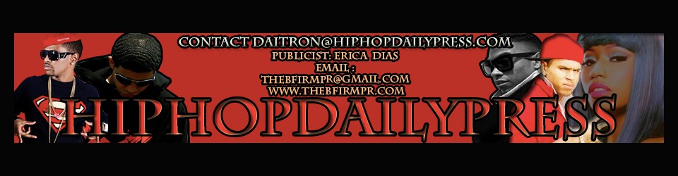 HipHopDailyPress