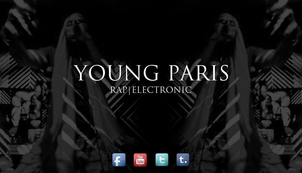 YOUNG PARIS