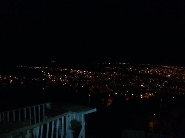 Resultado de imagen para imagenes tumblr paisajes de noche