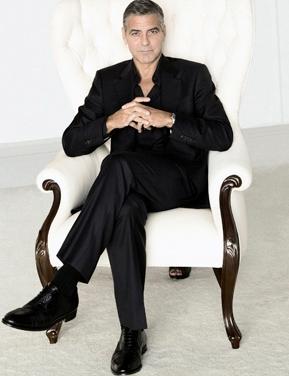 George Clooney Gazette