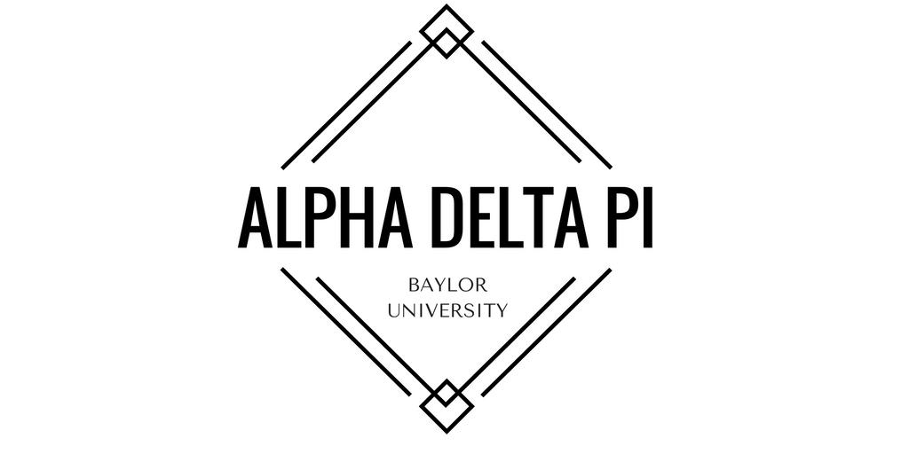 Baylor University Alpha Delta Pi