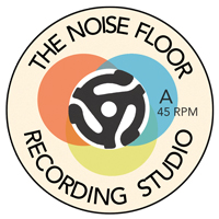 THE NOISE FLOOR RECORDING STUDIO