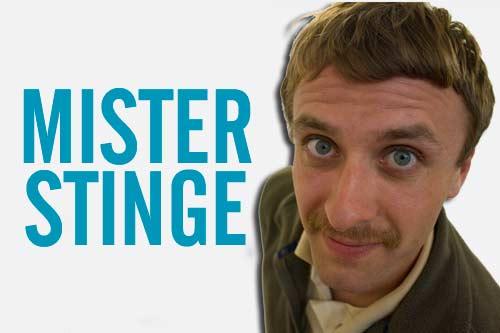 Mister Stinge