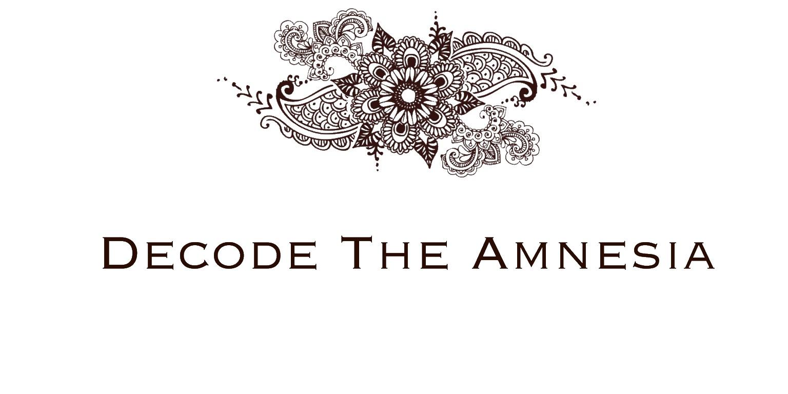 Decode †he Amnesia