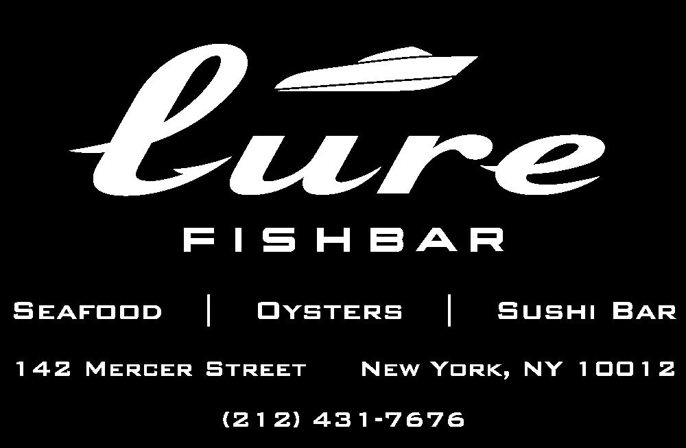 Lure Fishbar | Seafood | Oyster & Sushi Bar
