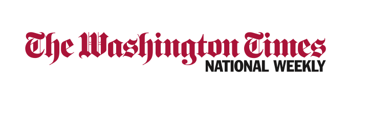 The Washington Times National Weekly
