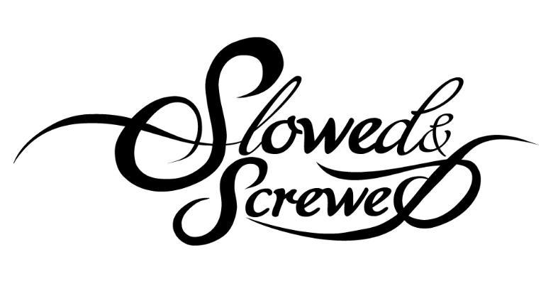 Dj Screw Screwston 45987