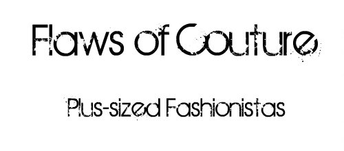 FLAWS of COUTURE & The Flaws Couture Collection