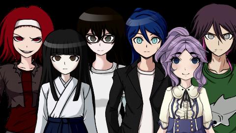 Rays Original Characters Blog