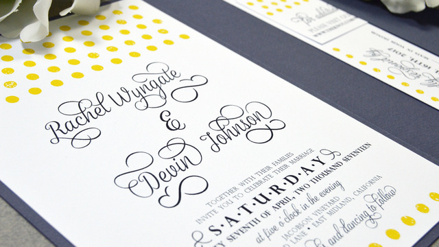 Wedding invitations design tumblr runkpock designs wedding invitations stopboris Gallery