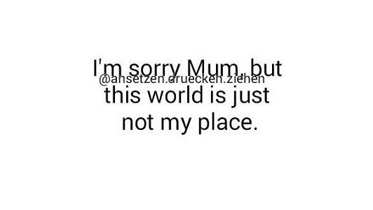 sorry world tumblr ile ilgili görsel sonucu