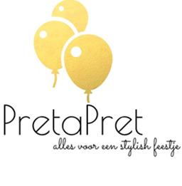 Afbeeldingsresultaat voor pretapret logo