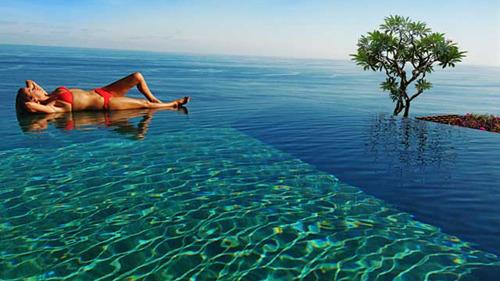 Bali indonesia city