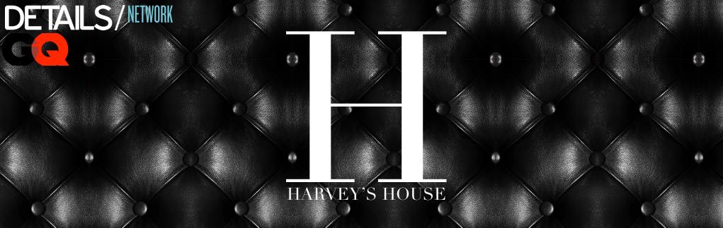 Harvey's House
