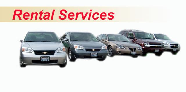 Hertz car rental logo