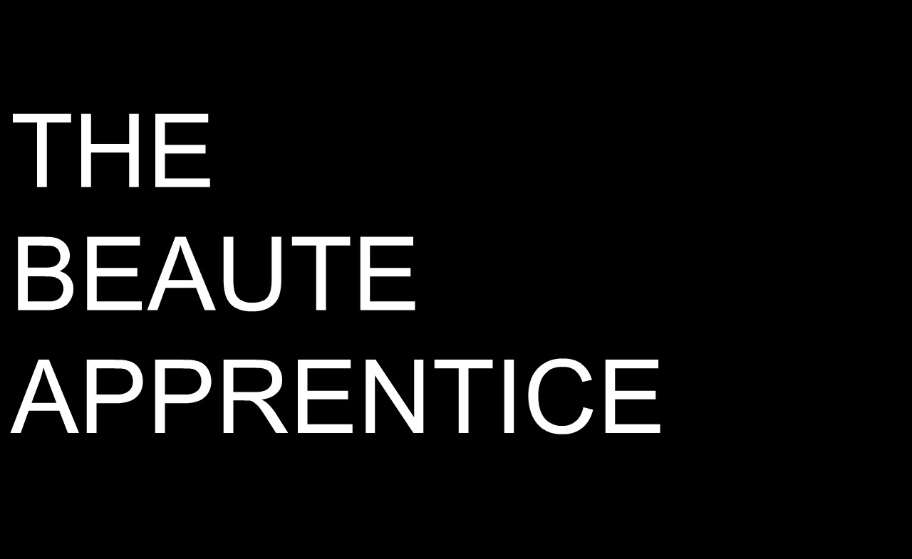 THE Beaute Apprentice