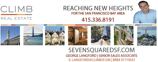 San Francisco Real Estate by George Langford