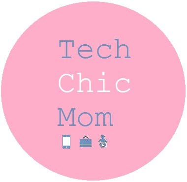 Tech Chic Mom