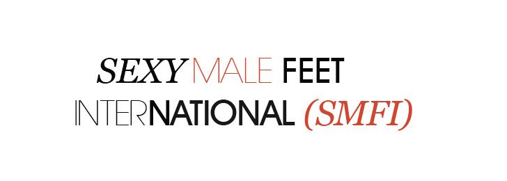 Sexy male feet international (SMFI)
