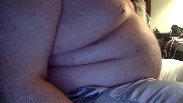 Feeder encourager admirer tumblr fat