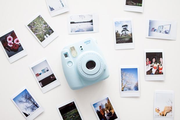 Extrêmement pictures polaroid | Tumblr WF13