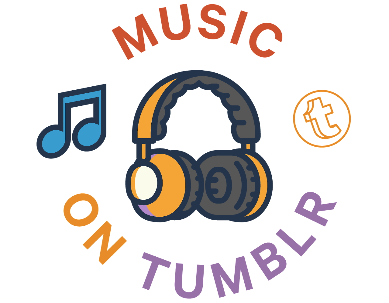 music on tumblr