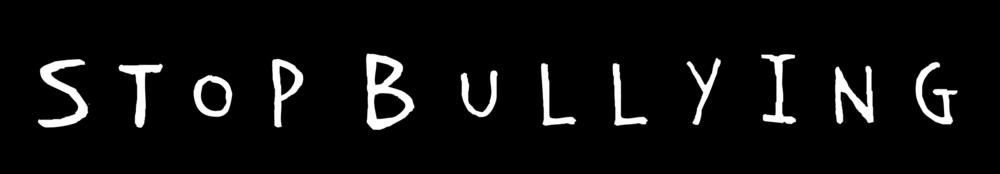 Resultado de imagen para bullying tumblr banner