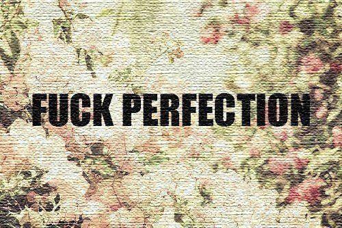 perfection tumblr ile ilgili görsel sonucu