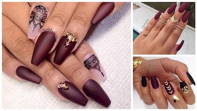 Diy Nail Art Design Tumblr