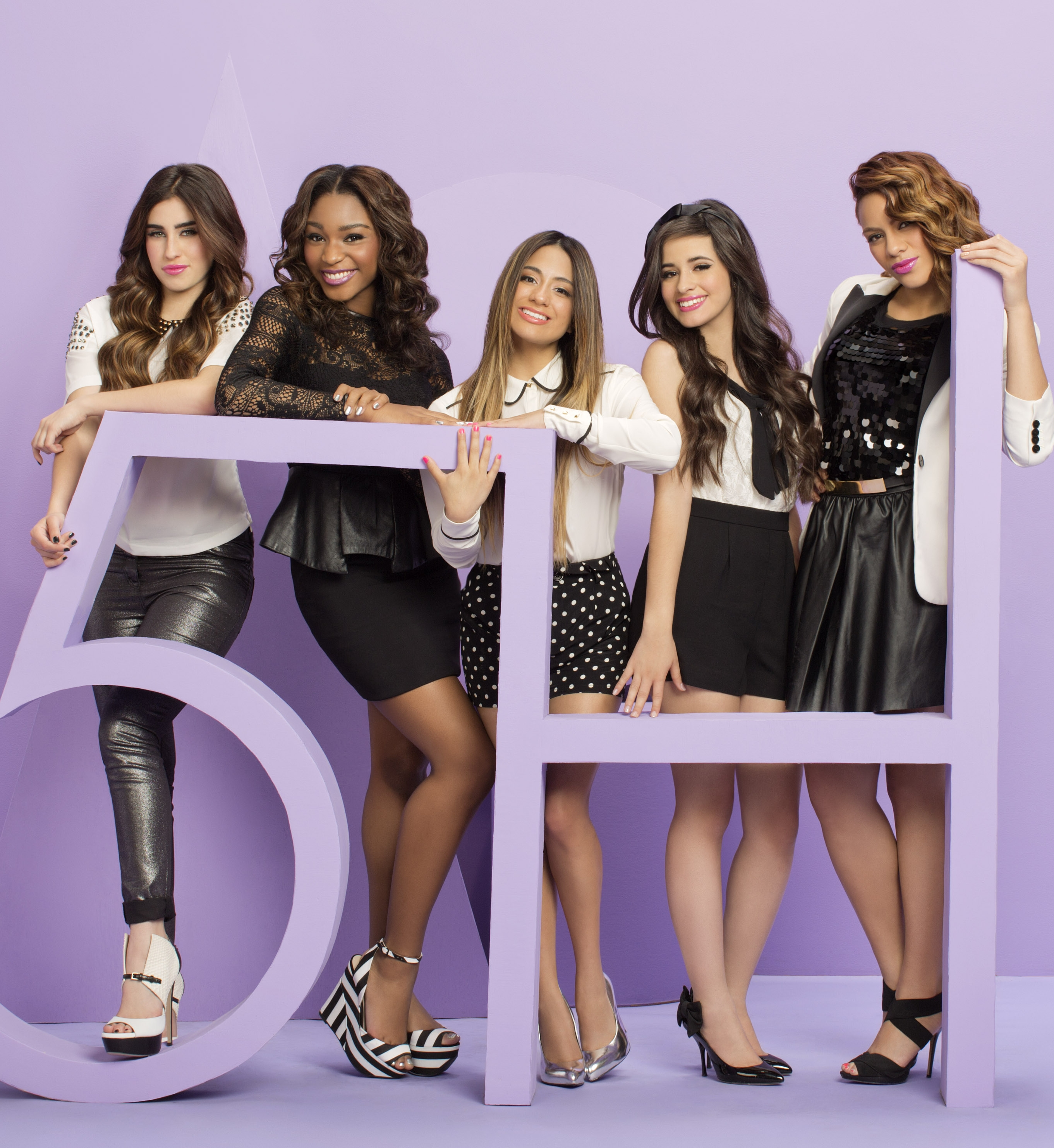 5h lauren and camila are dating 3