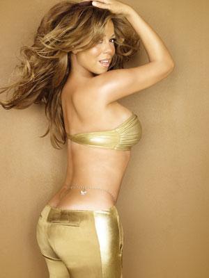 Mariah carey porn