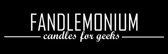 Fandlemonium: Candles for Geeks
