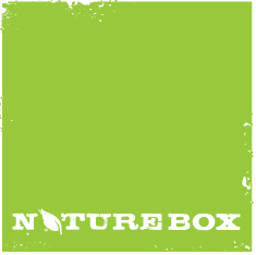 Chew On This- brought to you by NatureBox!
