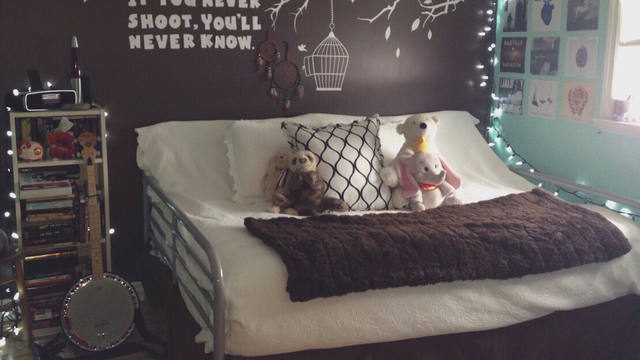 Bedroom Decor Hipster hipster room decor | tumblr