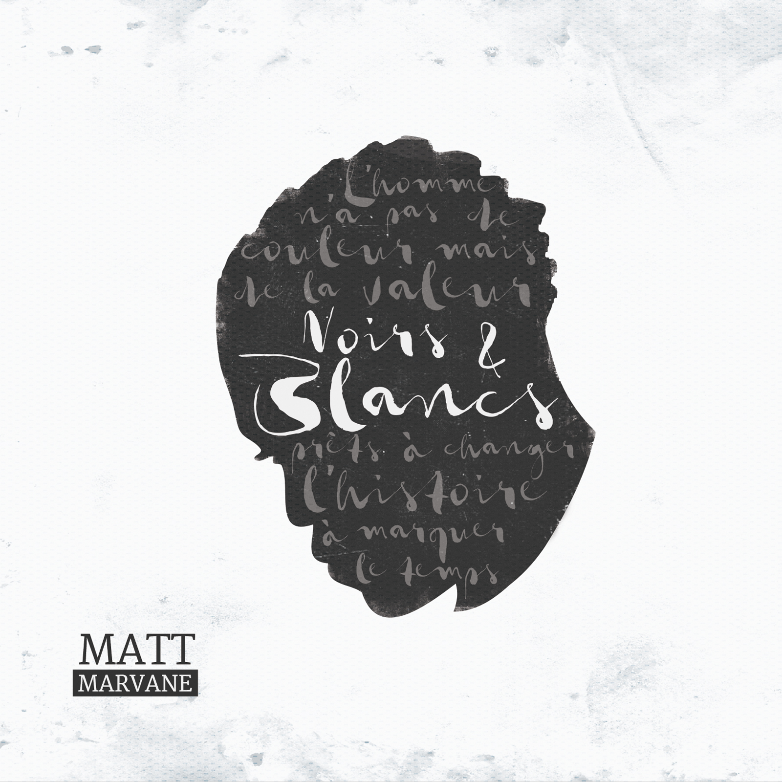 Noirs & Blancs sur iTunes