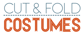 Cut and Fold Costumes